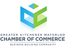 Kitchener Waterloo Chamber of Commerce logo